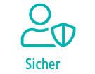 Icon Sicher