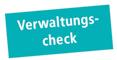 Icon Verwaltungscheck