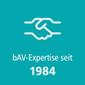 bAV Expertise